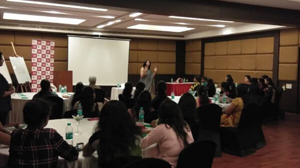 Women's Day Celebrations - Evoke Technologies